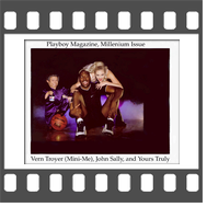 Madonna-celebrity-impersonator-look-alike-Playboy-Mini-Me-Vern-Troyer
